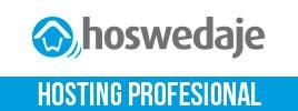 Hoswedaje Hosting Profesional