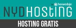 NYD HOSTING - Hosting gratuito